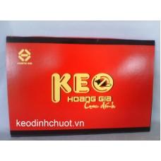 Keo Dính Chuột bìa giấy